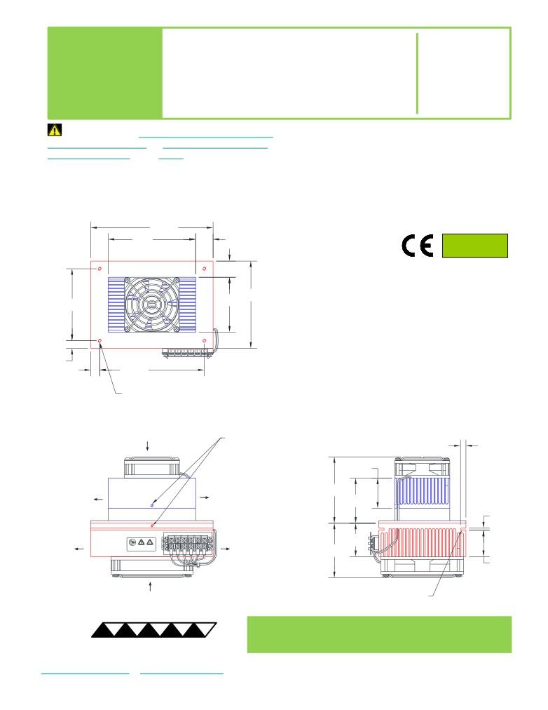 AC-046 dimensions