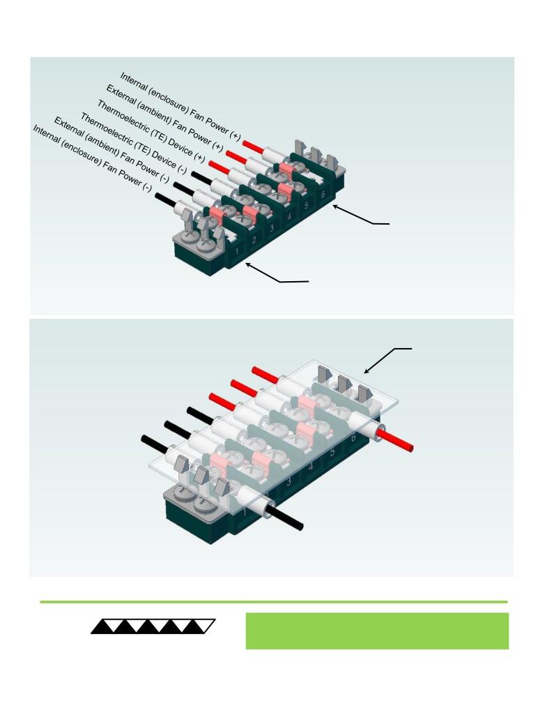 AC-073 full power wiring