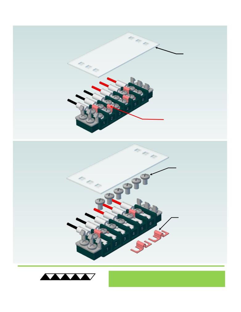 AC-073 temperature controller configuration