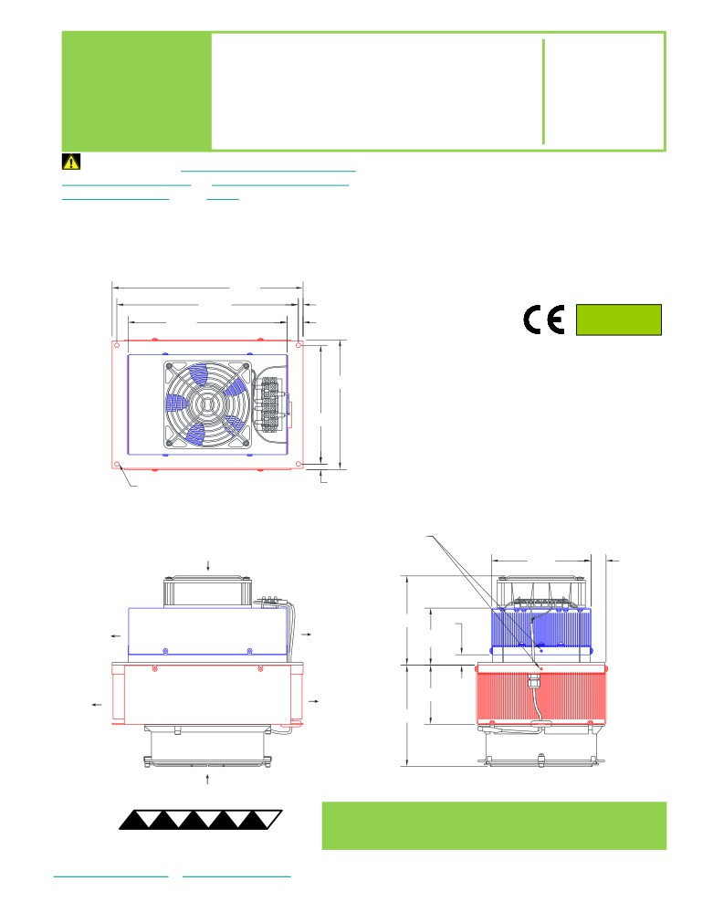AC-194 dimensions
