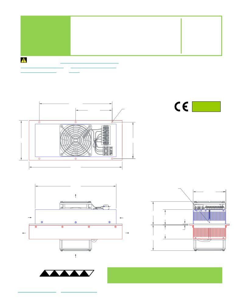 AC-220 dimensions