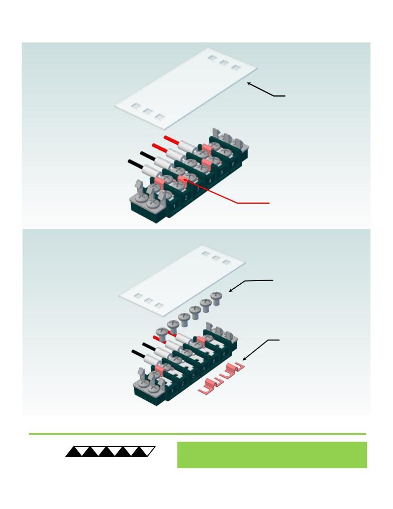 CP-031 temperature controller configuration