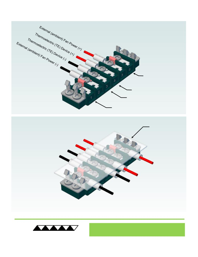 CP-031 temperature controller wiring
