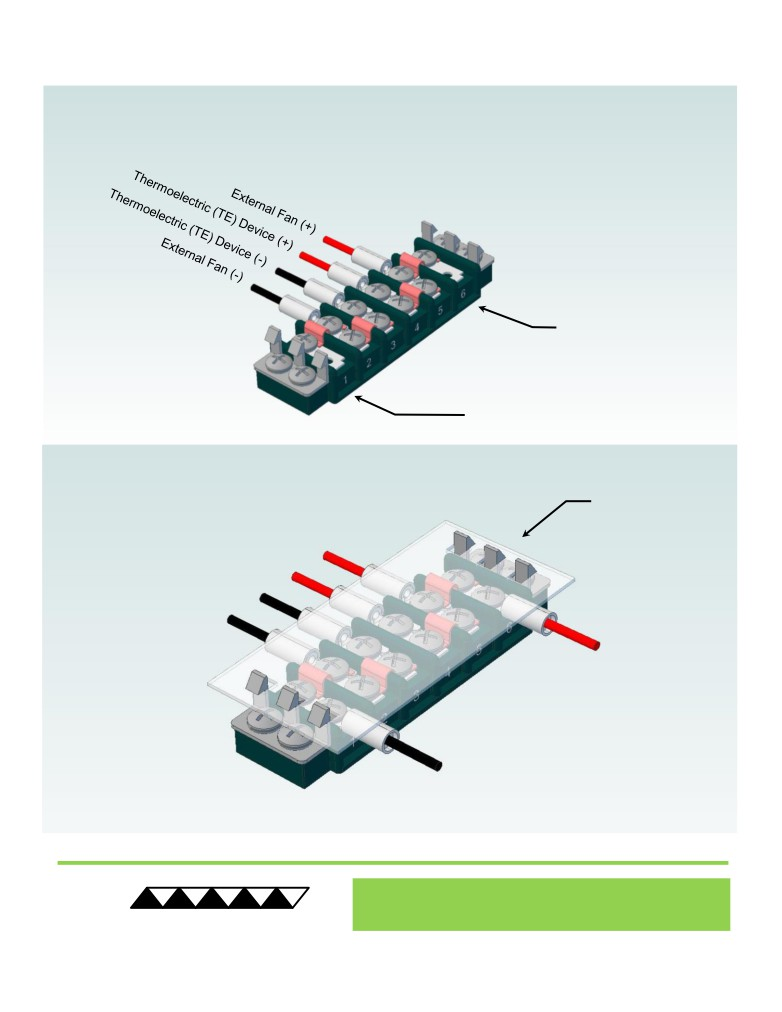 CP-061HT full power wiring