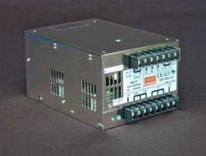 PS-48-10 Power Supply
