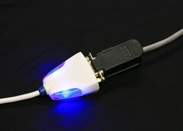 RS232 Adapter Lighted