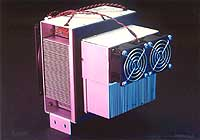 Medical Instrument Air Conditioner
