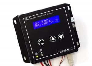 TC-720 Temperature Controller