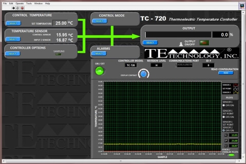 TC-720software
