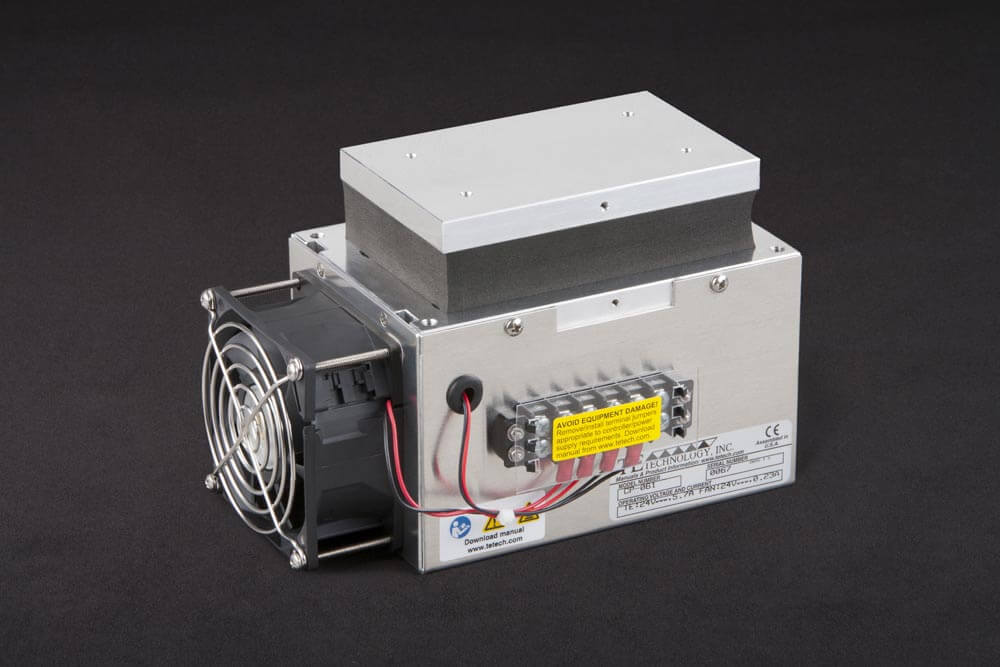 Thermoelectric Peltier Cold Plate Cooler Amp Heater Cp 061