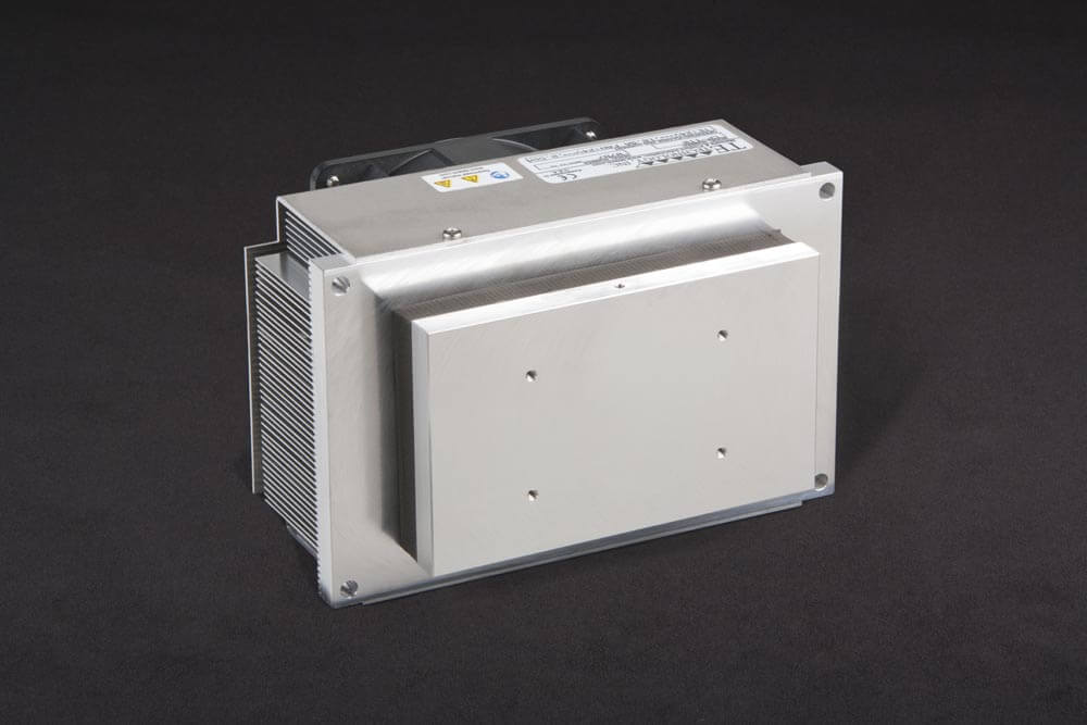 Thermoelectric Peltier Cold Plate Cooler Amp Heater Cp 110