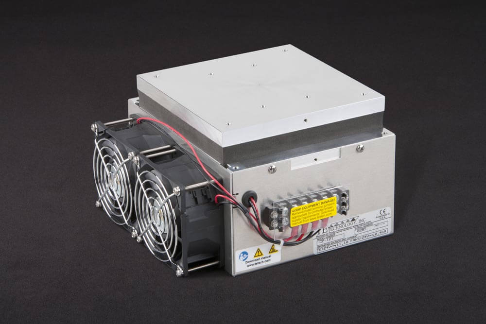 Thermoelectric Peltier Cold Plate Cooler Amp Heater Cp 121