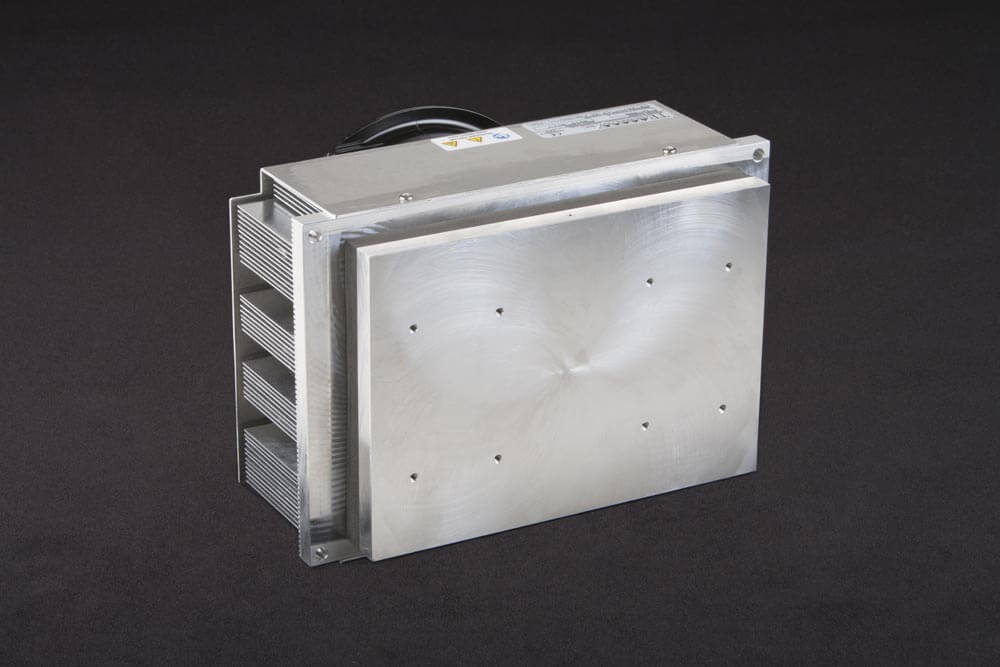 Thermoelectric Peltier Cold Plate Cooler Amp Heater Cp 200