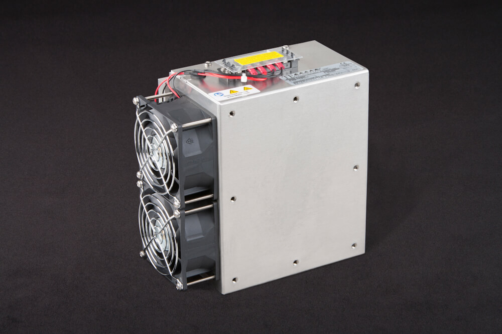 Thermoelectric Peltier Cold Plate Cooler Amp Heater Cp 121ht