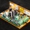 Temperature Controller TC-36-25 RS232-UL